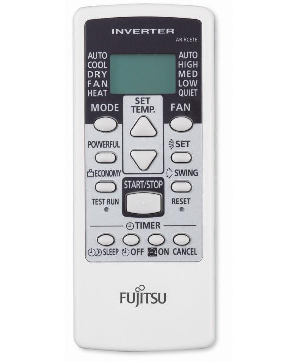 FUJITSU ASY35UI-LLCC